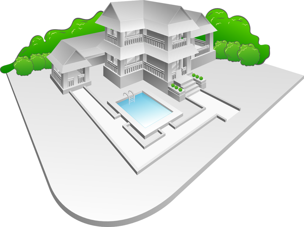 Immobilienbewertung nach dem Sachwertverfahren in NRW